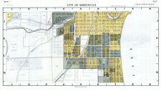 Sheboygan City - South Central, Sheboygan County 1941
